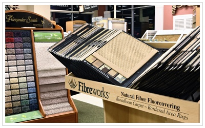 Area Rug Color Selection Book in Richmond & Glen Allen, Virginia (VA)