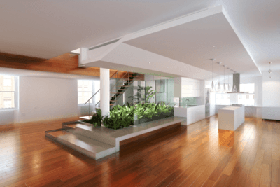 Why Hardwood Floors are Great for Family Homes Near Richmond, Virginia (VA) like Easy to Clean