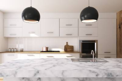 Wilsonart® Solid Surface Countertops for ideal beauty and durability of everyday spaces near Richmond, Virginia (VA)